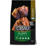 CIBAU dog puppy mini