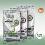 PLATINUM Natural MIX Adult Chicken + Lamb rice + Iberico + Zelenina 4,5 kg