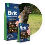 Brit Premium by Nature dog Adult XL