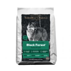 Timberwolf Originals / Black Forest