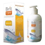 BRIT CARE dog SALMON oil