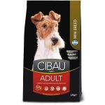 CIBAU dog adult mini