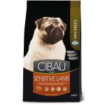 CIBAU dog adult sensitive lamb mini
